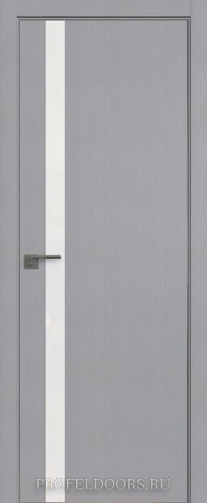 30STK Pine Manhattan Grey Lacobel Серебряный лак Матовая с 4-х сторон