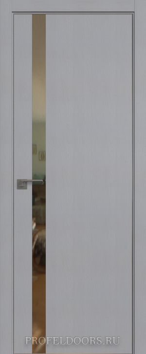 3STK Pine Manhattan Grey Lacobel Серебряный лак Матовая с 4-х сторон