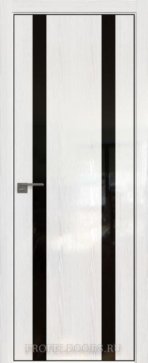 3STK Pine White glossy Lacobel Черный лак Матовая с 4-х сторон