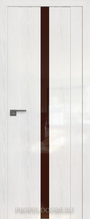 2.05STP Pine White glossy Зеркало