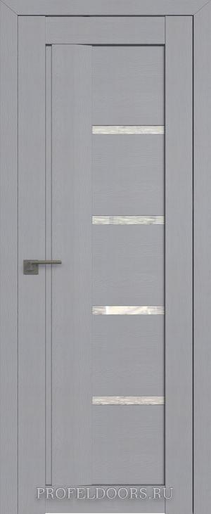 2.50STP Pine Manhattan Grey Прозрачное