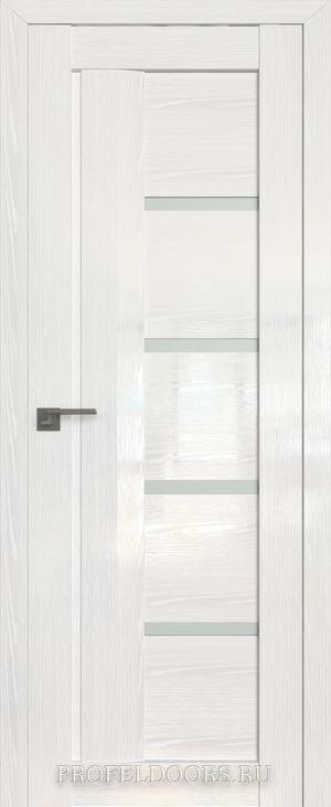 2.08STP Pine White glossy Прозрачное