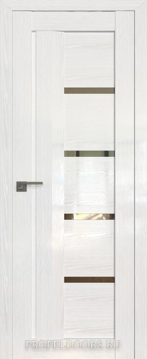 2.03STP Pine White glossy Зеркало