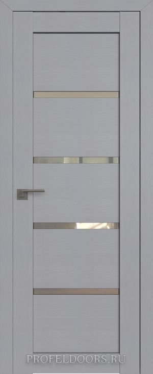 2.04STP Pine Manhattan Grey Зеркало