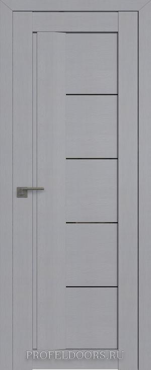 2.10STP Pine Manhattan Grey Прозрачное