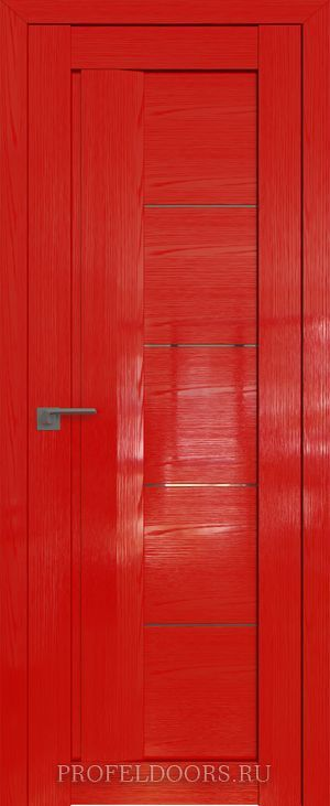 2.10STP Pine Red glossy Прозрачное