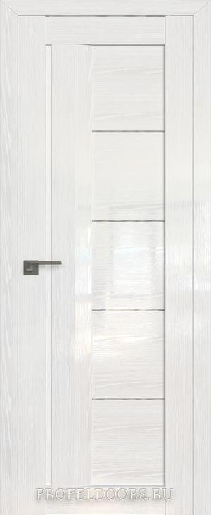 2.01STP Pine White glossy Зеркало