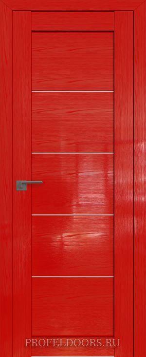 2.09STP Pine Red glossy Прозрачное