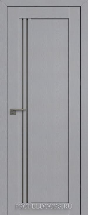 2.51STP Pine White glossy Прозрачное