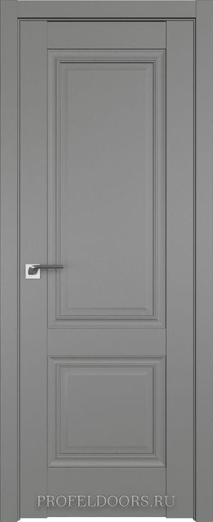 8U Грей Зеркальный триплекс