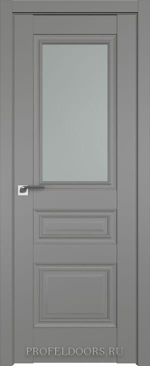 8U Шеллгрей Зеркальный триплекс