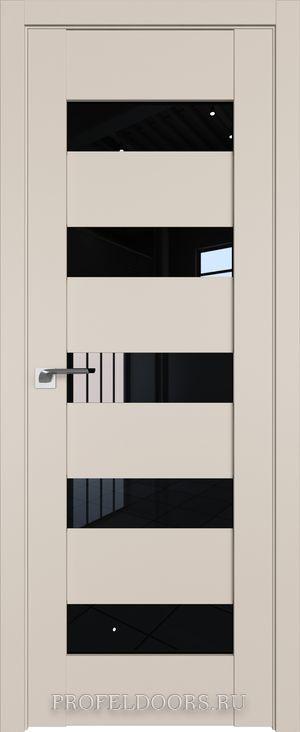 62U Черный матовый Лак классик