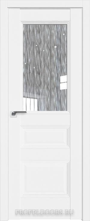 67U Аляска Дождь белый