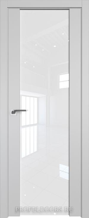 8U Манхэттен Белый триплекс