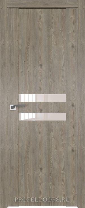 2.76XN Грувд серый Прозрачное