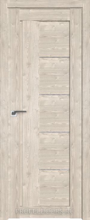 2.08XN Грувд серый Прозрачное