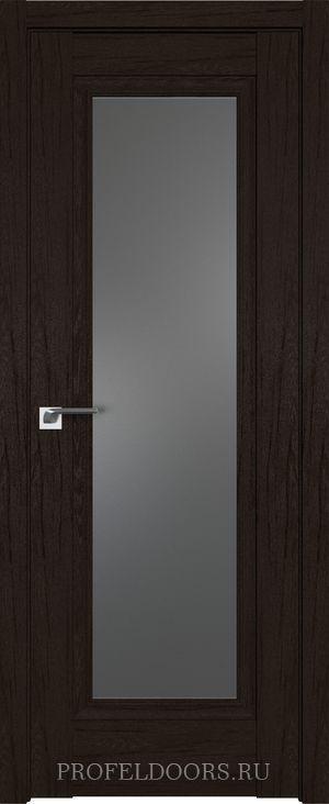 2.56XN Грувд серый Прозрачное