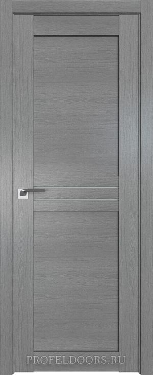 99XN Грувд серый Прозрачное
