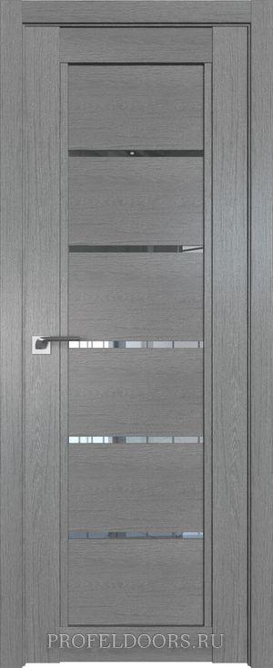 2.39XN Грувд серый Прозрачное