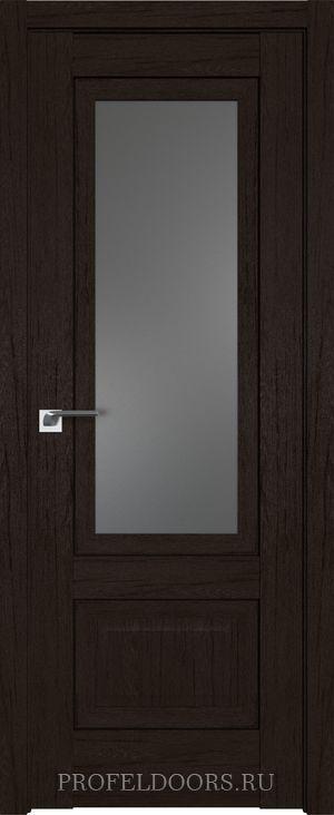 2.80XN Грувд серый Прозрачное