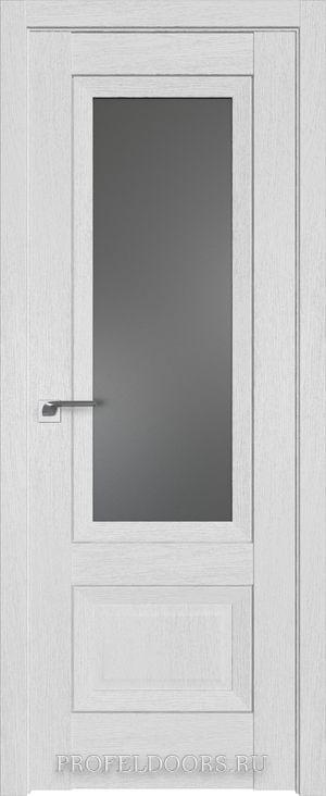 2.81XN Грувд серый Прозрачное