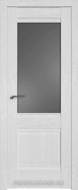 2.49XN Грувд серый Прозрачное