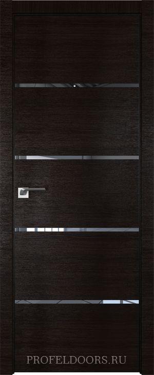 4Z Эш Вайт Кроскут Зеркало Black Edition