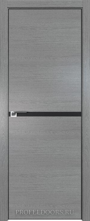 11ZN Грувд серый Black Edition с 4-х сторон