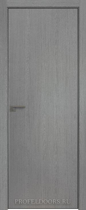 1ZN Грувд серый Black Edition с 4-х сторон
