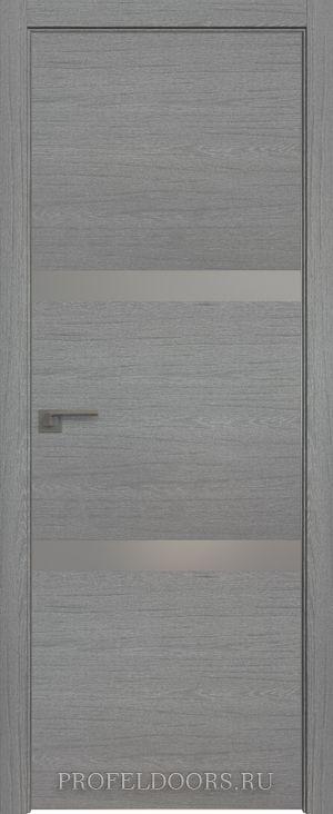 9ZN Монблан Lacobel Серебряный лак ABS черная матовая с 4-х сторон