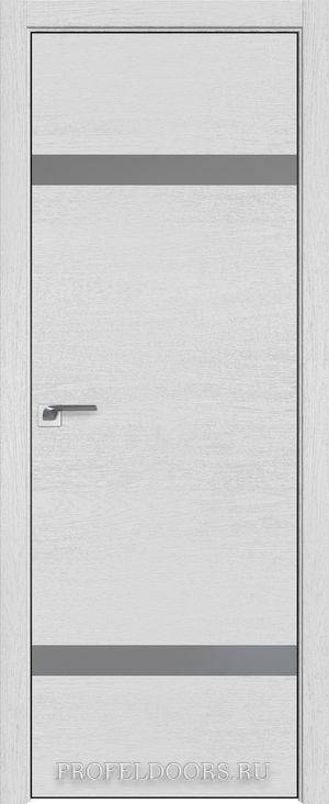 3ZN Монблан Lacobel Серебряный лак Black Edition с 4-х сторон