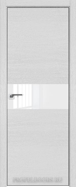 51ZN Монблан Lacobel Серебряный лак в цвет двери ABS в цвет с 4-х сторон