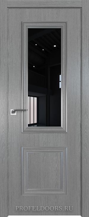 59ZN Монблан Lacobel Серебряный лак в цвет двери ABS в цвет с 4-х сторон