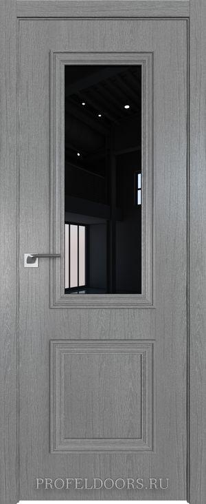 9ZN Каштан светлый Lacobel Перламутровый лак ABS черная матовая с 4-х сторон