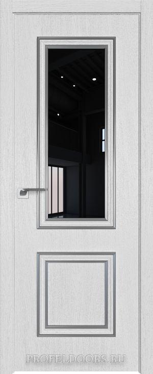 34ZN Монблан Lacobel Серебряный лак Матовая с 4-х сторон