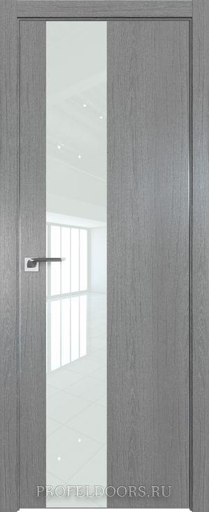 50ZN Монблан в цвет двери ABS черная матовая с 4-х сторон