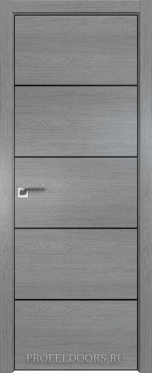 7ZN Грувд серый Black Edition с 4-х сторон