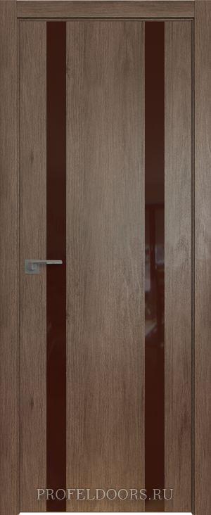 3ZN Монблан Lacobel Серебряный лак Матовая с 4-х сторон