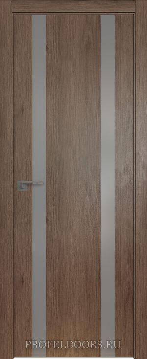 20ZN Грувд серый Lacobel Серебряный лак Матовая с 4-х сторон