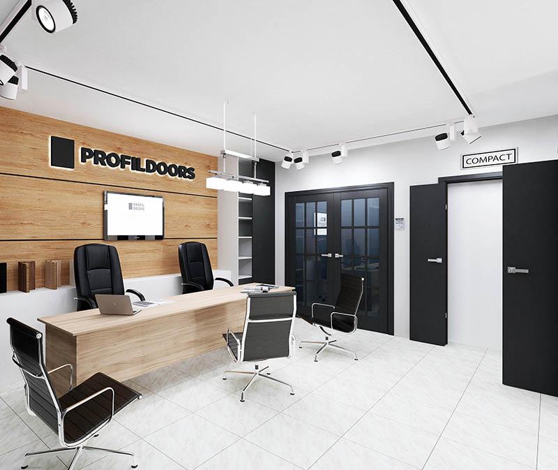 Магазин Profildoors