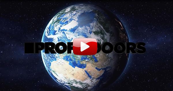 Фабрика ProfilDoors