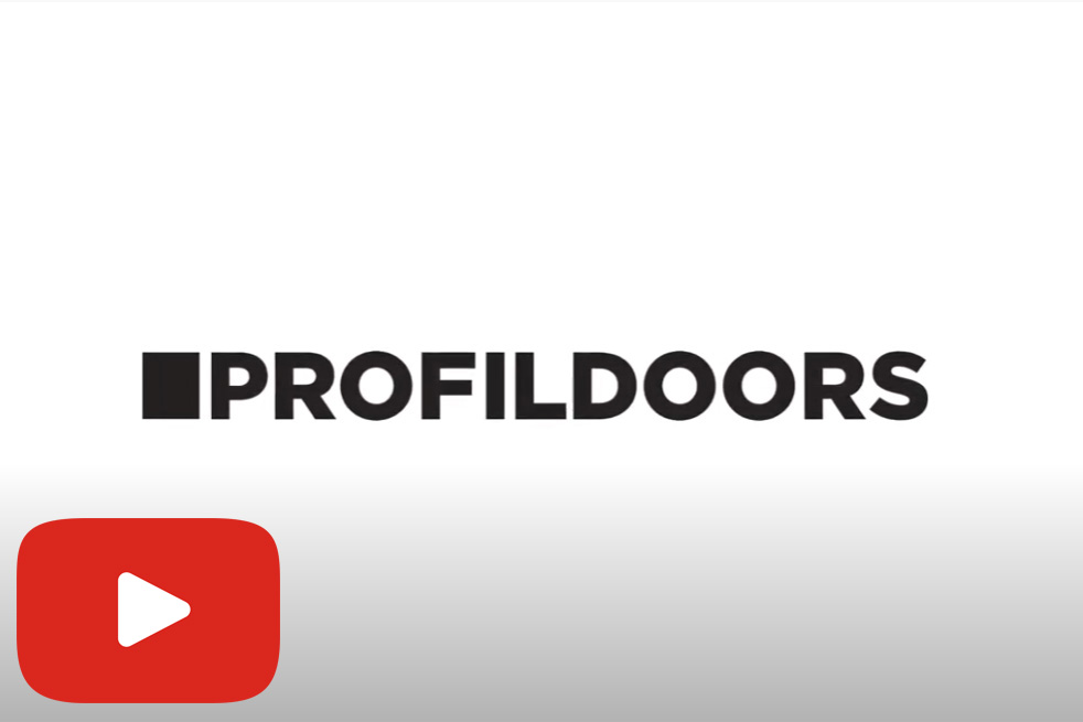 Выставка фабрики ProfilDoors