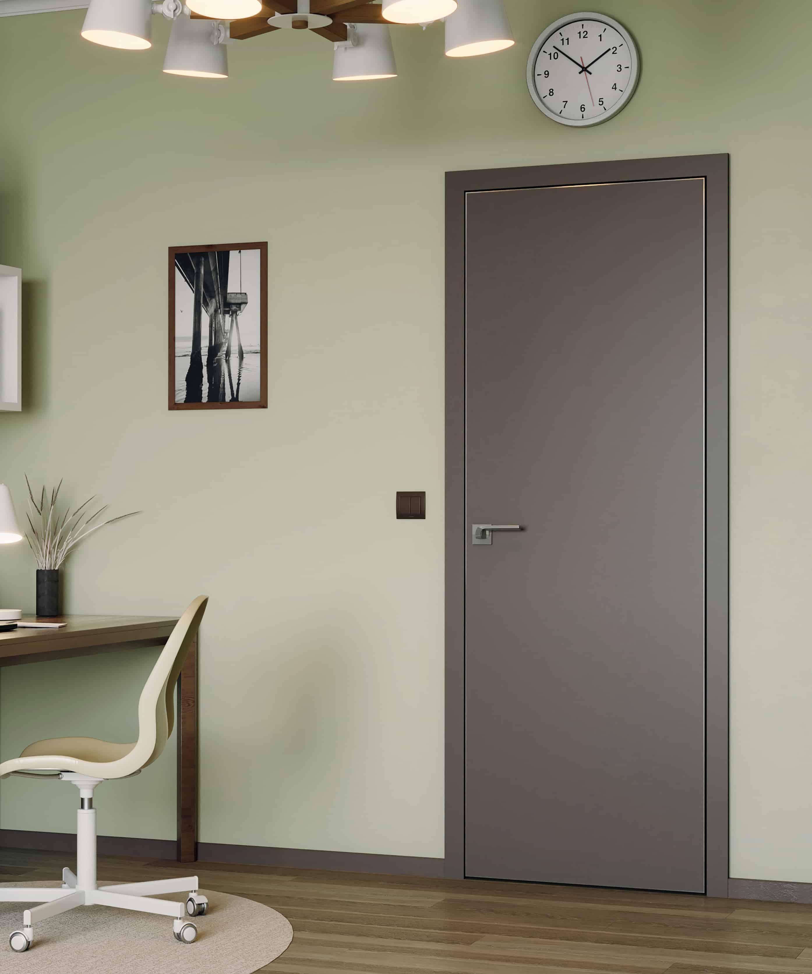 Каталог дверей SMK