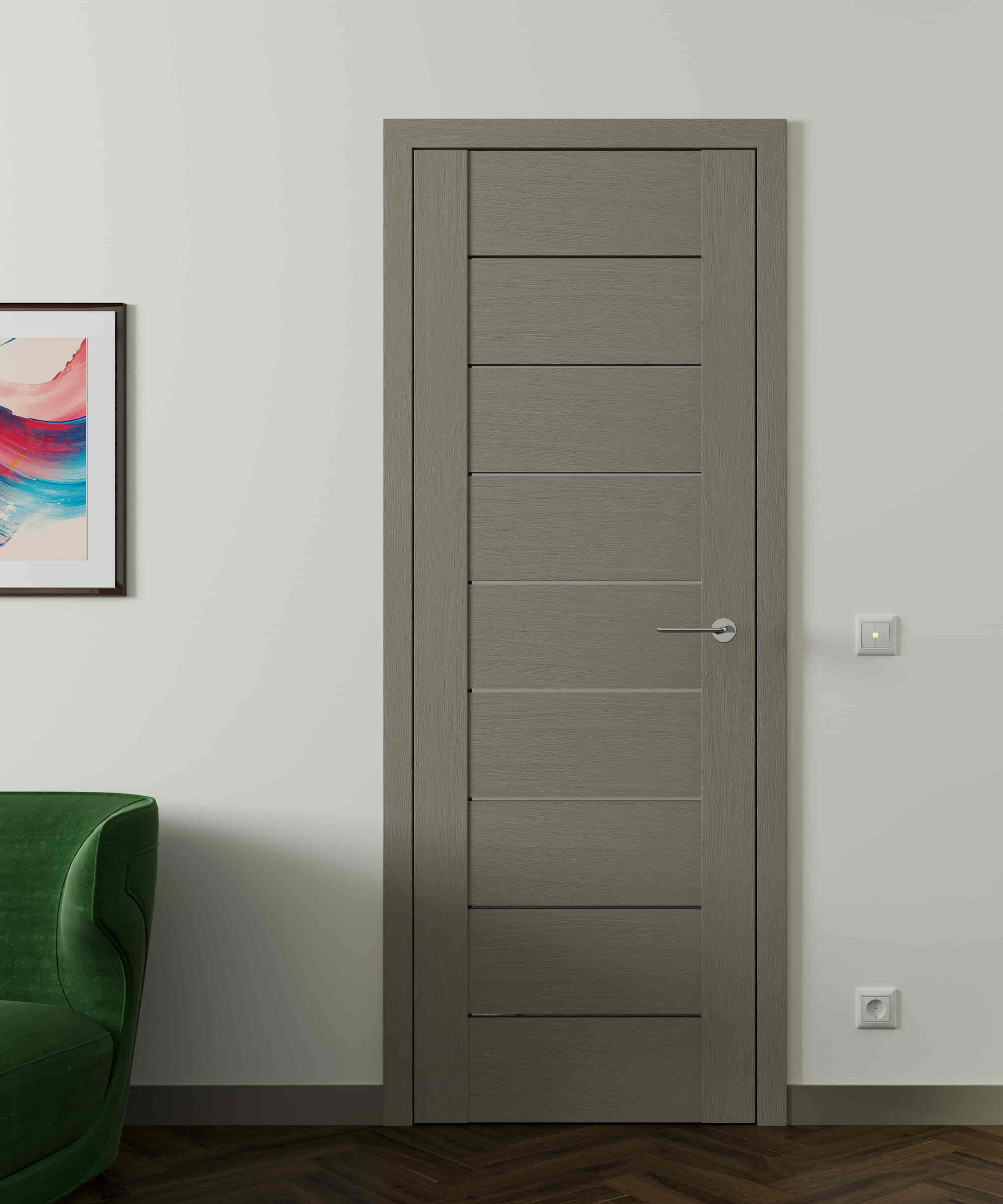 Каталог дверей XN