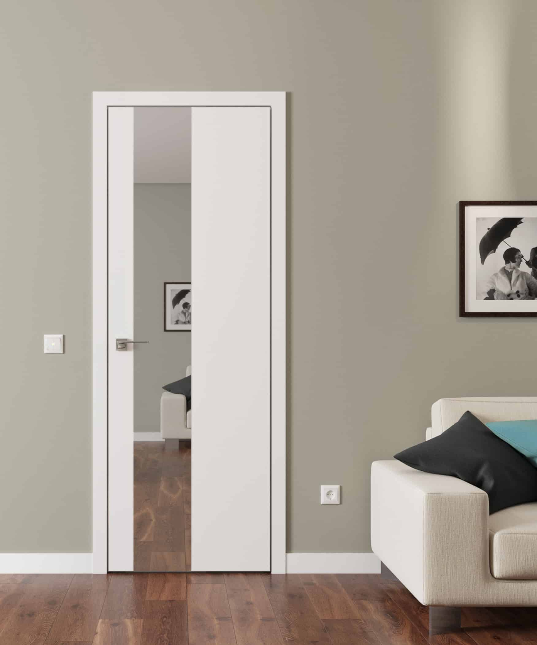 Каталог дверей Z